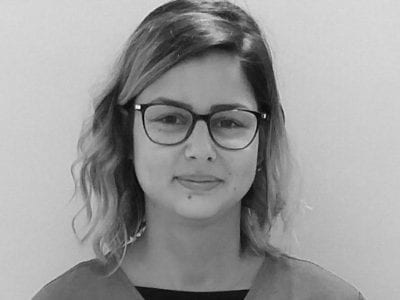 Dr Irena Andrei, Manchester Vet Centre